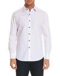 Robert Graham - Dominic Sport Shirt - Lyst