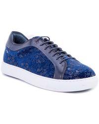 Robert Graham - Coates Sneaker - Lyst