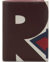 Roger Vivier - R&v Large Wallet - Lyst