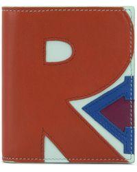 Roger Vivier - R&v Compact Wallet - Lyst