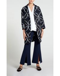 Roland Mouret - Paddington Coat - Lyst