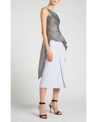 Roland Mouret - Abrams Skirt - Lyst