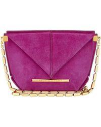 Roland Mouret | Mini Classico Bag | Lyst