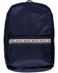 A.P.C. - Sally Backpack - Lyst