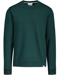 Norse Projects - Vagn Classic Crew - Lyst