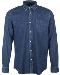 Denham - Standard Syd Denim Shirt - Lyst