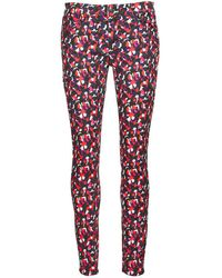 American Retro - Coline Skinny Jeans - Lyst