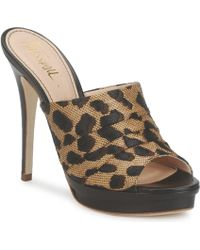 Jerome C. Rousseau - Drama Mules / Casual Shoes - Lyst