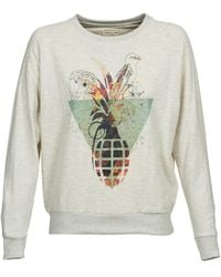 ELEVEN PARIS - Sunsinanas Jp Sweatshirt - Lyst