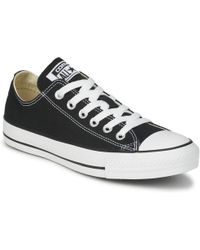 Converse - All Star Core Ox Shoes (trainers) - Lyst