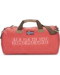 Napapijri - Bering Travel Bag - Lyst