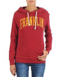 Franklin & Marshall - Townsend Sweatshirt - Lyst