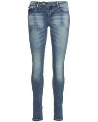 Ddp - Lisia Skinny Jeans - Lyst
