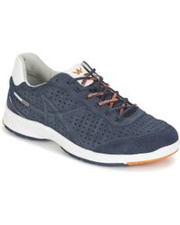 Allrounder By Mephisto - Dagma Shoes (trainers) - Lyst