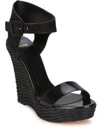 BOSS Black - Samoha Sandals - Lyst