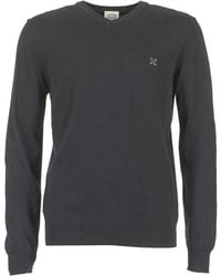 Oxbow - Pivega Men's Sweater In Black - Lyst
