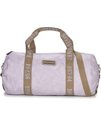 David Jones - Madoune Travel Bag - Lyst