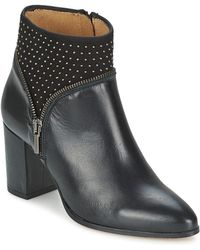 Fericelli - Antillo Low Ankle Boots - Lyst