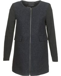 ONLY - Lydia Coat - Lyst