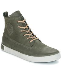 Blackstone - Gaimai Shoes (high-top Trainers) - Lyst