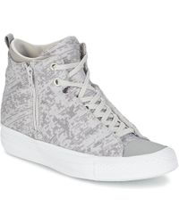 Converse - Chuck Taylor All Star Selene Shoes (high-top Trainers) - Lyst