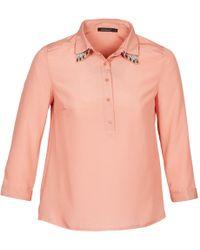 Color Block - Fresno Shirt - Lyst