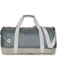 Mi-Pac Canvas Duffel Bag In Khaki in Green for Men - Lyst d476bce171250