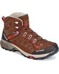 Tecnica - Tcross High Lhp Gtx Snow Boots - Lyst