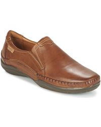 Pikolinos - San Telmo M1d Loafers / Casual Shoes - Lyst