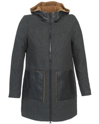 Vero Moda | Empire Coat | Lyst