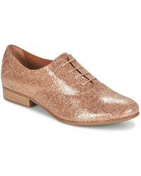 Tamaris - Murcu Smart / Formal Shoes - Lyst