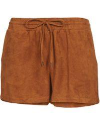 Moony Mood - Decou Shorts - Lyst