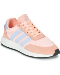 I 5923 W Shoes (trainers) Pink