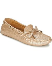 624890549ae Elia B - Softy Loafers   Casual Shoes - Lyst