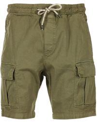 Yurban - Guargo Shorts - Lyst