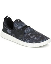 Volcom - Draft Shoe Shoes (trainers) - Lyst