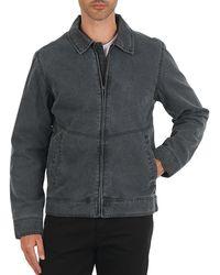 Quiksilver - Robson Men's Jacket In Grey - Lyst