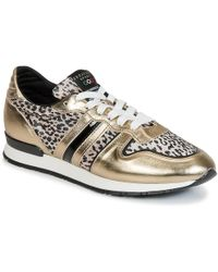 Serafini - Los Angeles Shoes (trainers) - Lyst