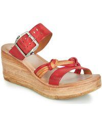 A.S.98 - Noa Mule Mules / Casual Shoes - Lyst
