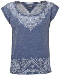 Hilfiger Denim - Cox T Shirt - Lyst