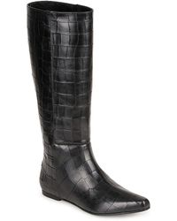 Roberto Cavalli | Sps749 High Boots | Lyst