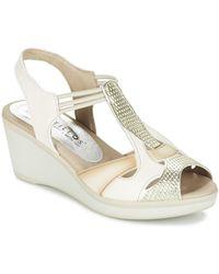 Pitillos - Despo Sandals - Lyst