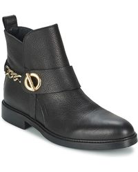 Tommy Hilfiger | Holly 1a Low Ankle Boots | Lyst