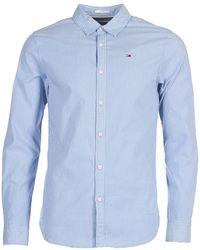 Hilfiger Denim - Jampatri Long Sleeved Shirt - Lyst