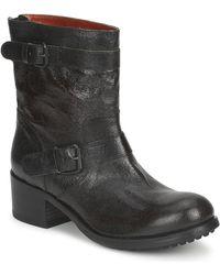 FRU.IT - Pini Mid Boots - Lyst