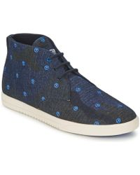 CLAE - Strayhorn Shoes (high-top Trainers) - Lyst