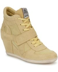 Ash - Bowie Shoes (high-top Trainers) - Lyst