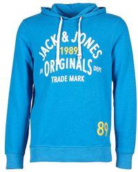 Jack & Jones - Athletic Sweat Originals Sweatshirt - Lyst