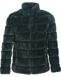 S.oliver - Hierro Coat - Lyst