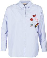Moony Mood - Gar Shirt - Lyst